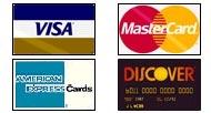 Credit Card Banner